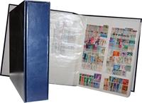 Collection Monde Entier en livre de stock avec étui