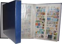 Oversø bind 2 i lagerbog med kassette