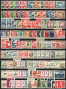 Greenland - Complete collection - Mint 1938-1998