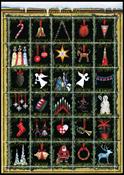 Îles Féroé - Vignettes de Noël 2011 - Vignettes de Noël