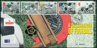 Brittiläinen jalkapallo - Upea kolikkokirje