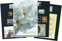 AHVENANMAA - vuoden 2011 vuosilajitelma - vuosilajitelma