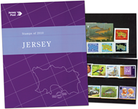 Jersey - Yearbook 2010 - Year Book