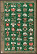 Denmark - Christmas sheet 1989