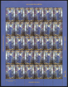 Grønland Jul 1997 takket