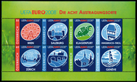 Austria - UEFA-EURO 2008