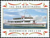 Austria - Stamp Day 2009