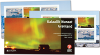 Greenland - Europa 2012 - Mint booklet