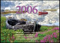 Greenland - Yearpack 2006