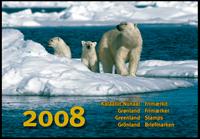 Grønland - Årsmappe 2008 - Årsmappe 2008