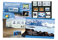 Grønland - Årsmappe 2010 - Årsmappe