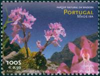 Madeira Europa 1999 - Postfrisk frimærke