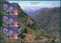 Madeira -  Europa 1999 - Mint souvenir sheet