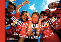 Holland - Europa 2007 - Postfrisk prestigehæfte