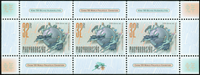 Ungarn - Udstillingsminiark - Postfrisk miniark