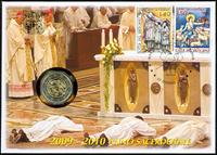 Vatikaani - Papin vuosi - Kolikkokirje