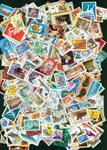 Sovjetunionen - Frimærkepakke - 905 forskellige
