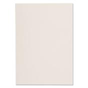 Tyhjät kansionlehdet A4 - Täysin valkea - 40 kpl per pakkaus
