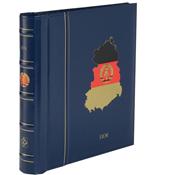 DDR - SF fortryksalbum 1949-1969 - Classic design - Leuchtturm