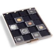 Møntbokse Til Møntkapsler - Røgfarvet