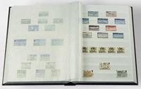 Indstiksbog - Grøn - str. A4 - 64 hvide sider - Ikke-polstret indbinding