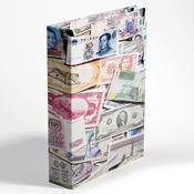 Album per 300 banconote 'BILLS'