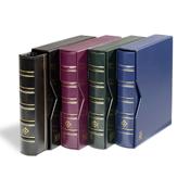 Blu Cartella OPTIMA Classic - Con Custodia