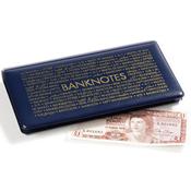 Album in zakformaat voor bankbiljetten