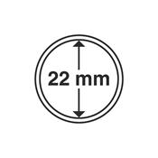 Muntencapsules - CAPS 22