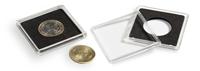 QUADRUM - Munt capsule voor 40 mm munten (10 stuks)