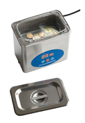 Ultrasonic Cleaner for coins