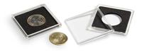 QUADRUM - Munt capsule voor 22 mm munten (10 stuks)