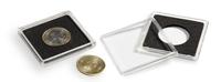 QUADRUM - Munt capsule voor 23 mm munten (10 stuks)