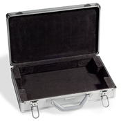 coin case CARGO L6, empty, for 6 coin trays L
