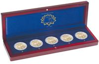 Møntetui Volterra - Rom-traktaten