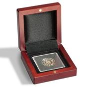 Mønt-etuier Volterra til 1 Quadrum-møntkapsel (lille)
