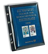 OPTIMA lommer - Big - Til møntsæt/årbøger