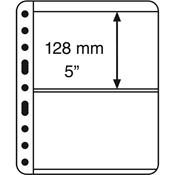 Vario plus kort - 2 Striber - Pakke med 5 stk.