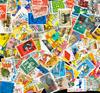 Holland - frimærkepakke 100 forskellige velgørenhed