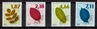 Frankrig - YT 236-39 - Forudannulleret