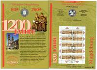 SAKSA - Magdeburg-kolikkokirje