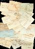25 førfilatelistiske breve