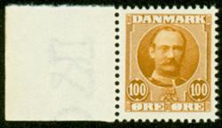 Danmark - AFA nr. 59 - Bogtryk