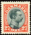 Danmark - Bogtryk - AFA 102