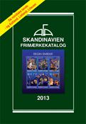 AFA Skandinavien frimærkekatalog 2013