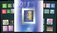 Estonia - Yearpack 2011 - Year Pack