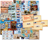 Rusland 2009 - Postfrisk - med abonnement - enkelte mangler kan forekomme