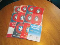 Greenland - Year packs 1977-1988