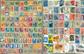 Danmark - frimærkepakke 700 forskellige
