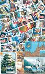 Cuba årgang 2001 - Stemplet
